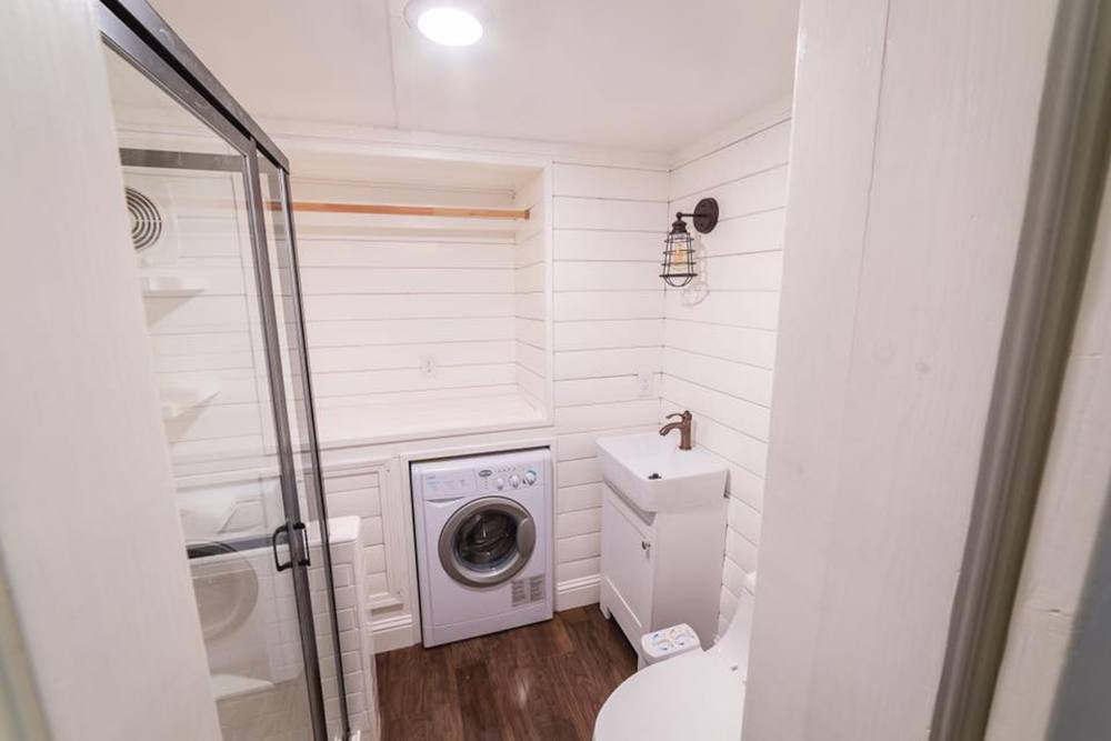 tiny house communities in california. Both Showers And Soaking Tubs Can Be Included In Each California Tiny House. House Communities K