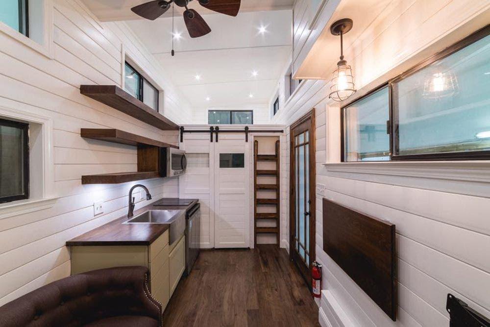 Tiny House Builders California >> Code Friendly Fresno S California Tiny House Company Tiny House Blog