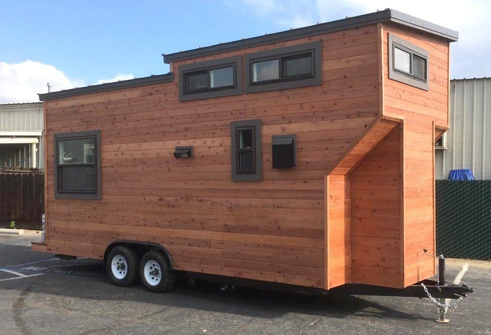 Code-Friendly Fresno'S California Tiny House Company - Tiny House Blog