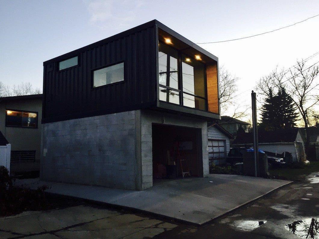 28 Sips House Laneway Lanefab Housing Past