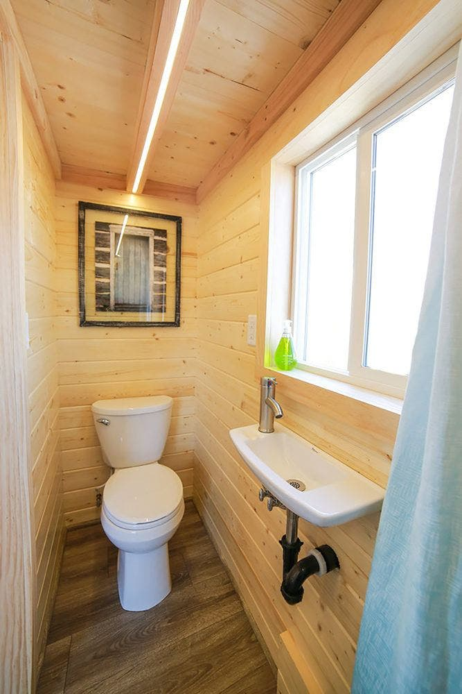 Photos By Uncharted Tiny Homes