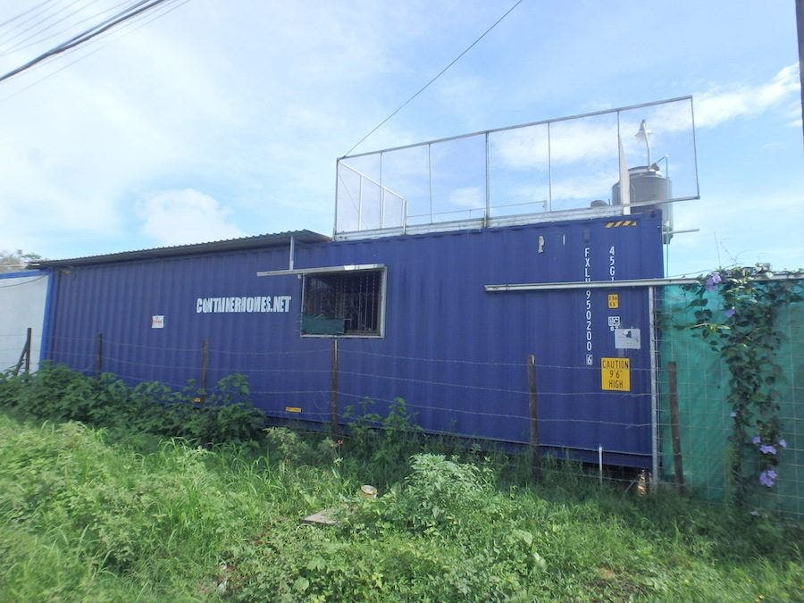 Update Of My Life In A Shipping Container Home Tiny House Blog