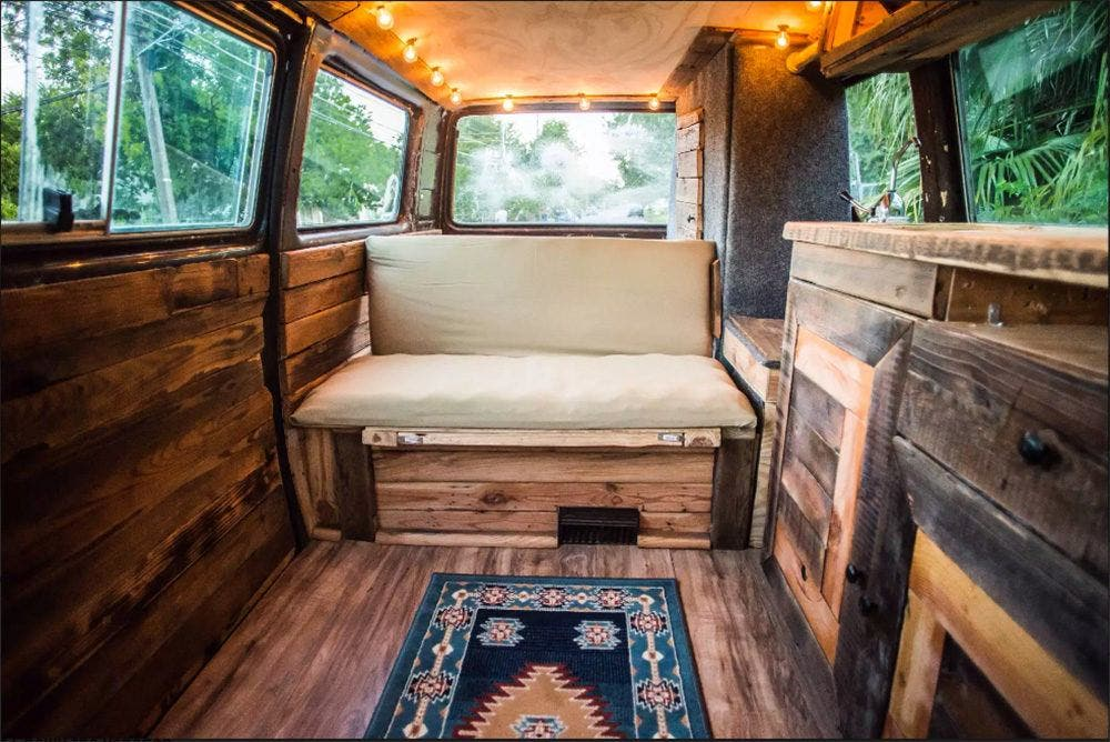5 Beautiful Simple Tiny Houses On Hipcamp Tiny House Blog