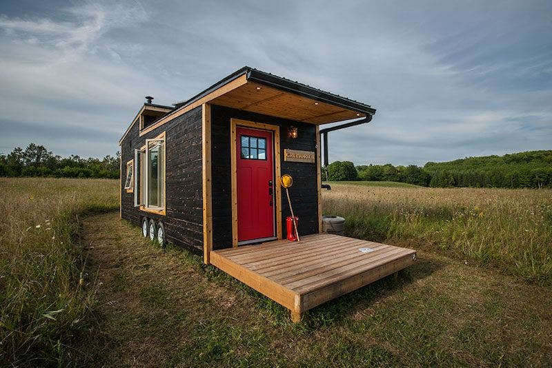 Tinyhouse 4 Tiny House Blog