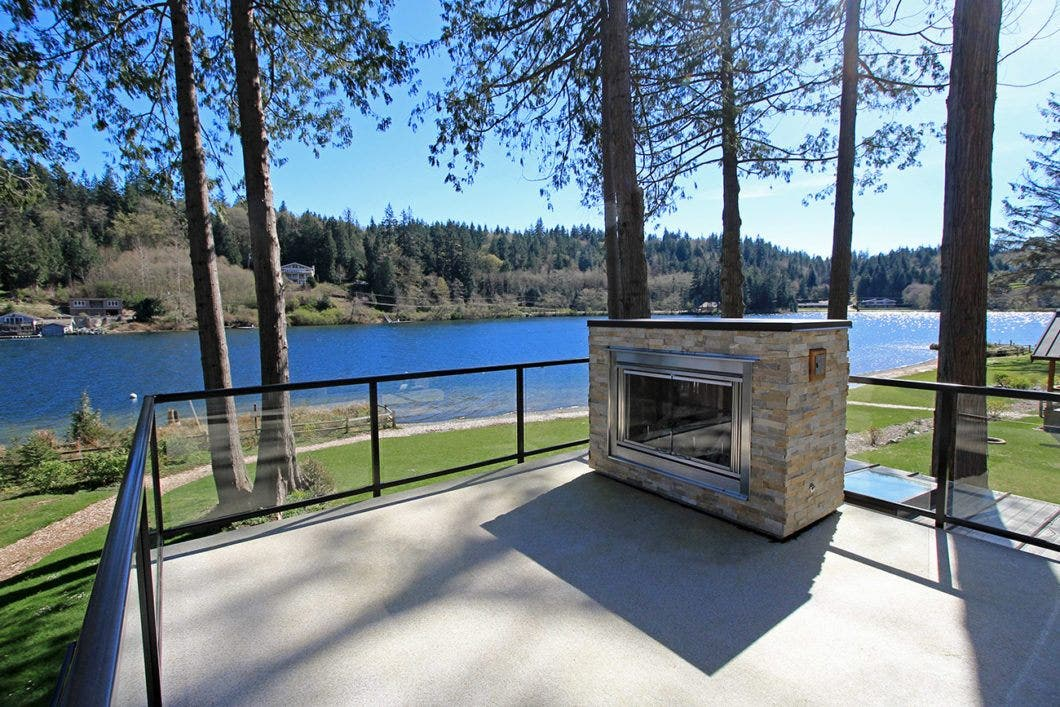 West Coast Homes Is Located In Lynden, Wash. And Can Be Contacted For Their  Base Park Models Or Their Custom Designs. Many Of Their Finished Homes Can  Be ...