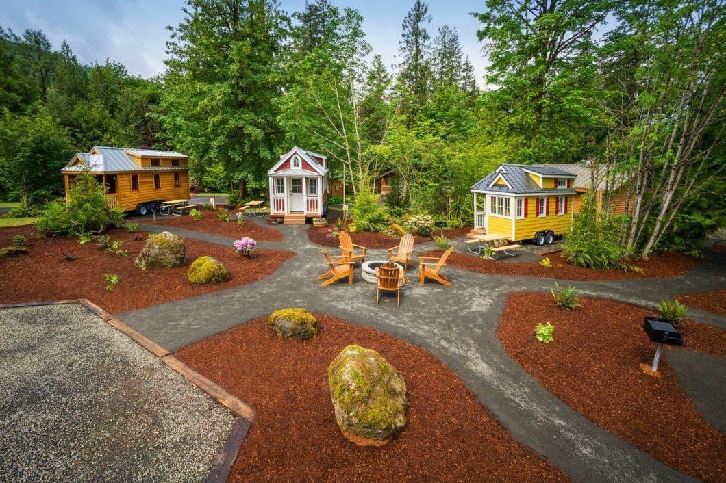 Petite Retreats Tiny Getaways Amp Road Trip Tiny House Blog