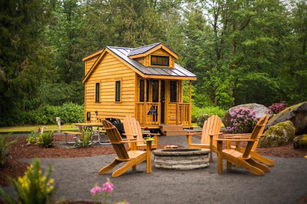 Petite Retreats 39 Tiny Getaways Road Trip Tiny House Blog