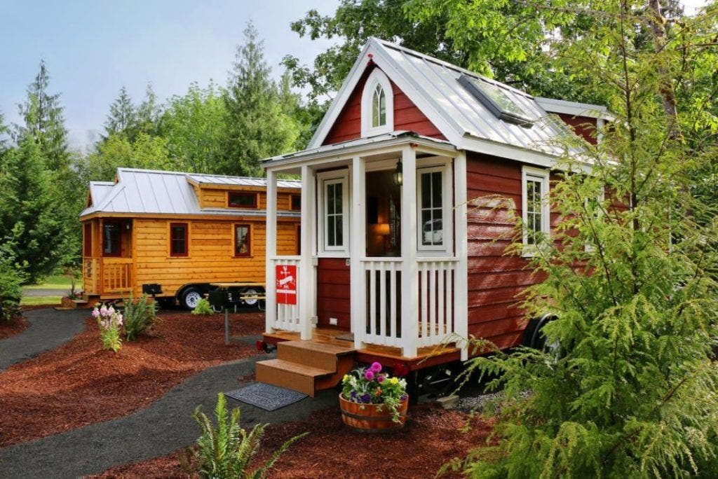 Petite Retreats 39 Tiny Getaways Road Trip Tiny House Blog