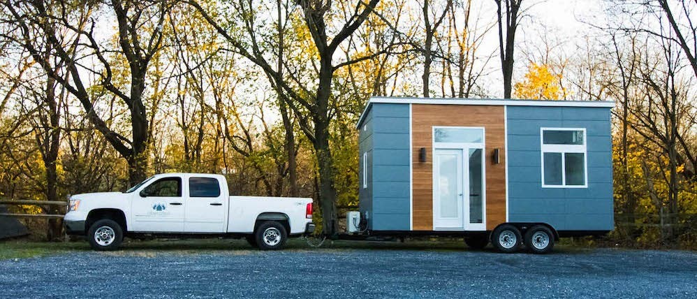 an amish minister and a tiny house builder walked into a bar - Tiny House Builder