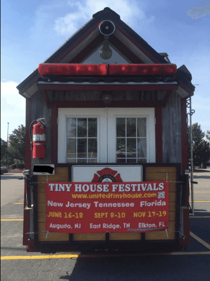 Tiny Houses Takeover New Jersey Tiny House Blog