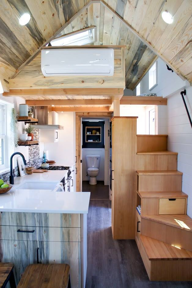 TruForm Tiny Combines House Aesthetics With RV