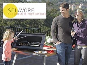 """Solavore"