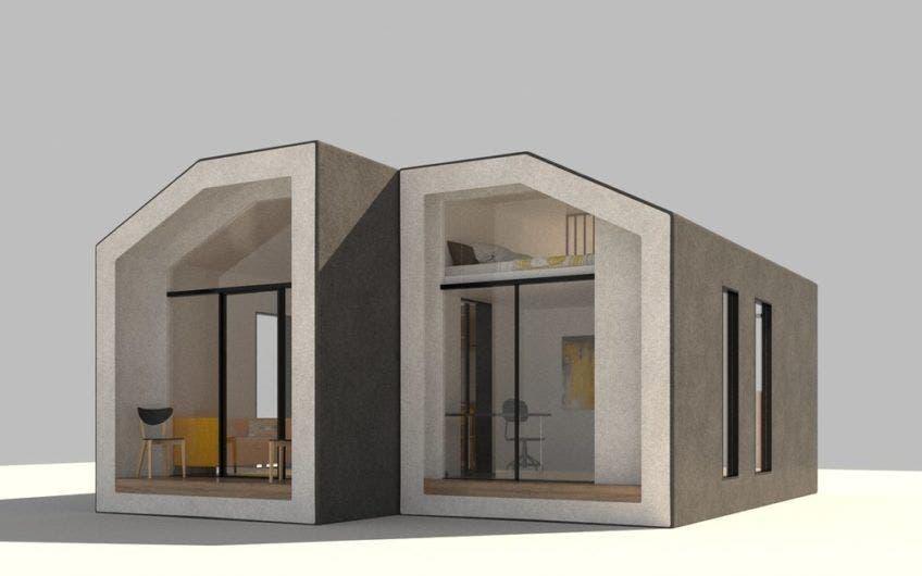 entreprise tiny house