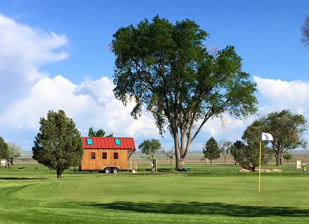 Sip built sprout tiny homes and communities tiny house blog for Tiny house company colorado