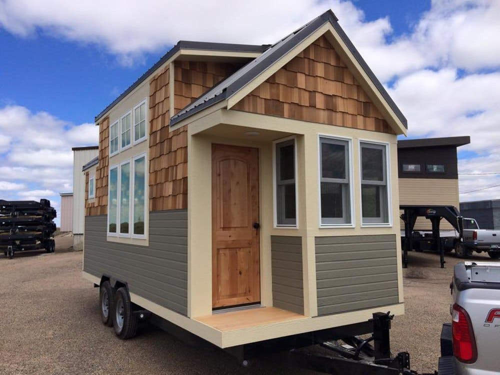 Sip built sprout tiny homes and communities tiny house blog for Sip built homes