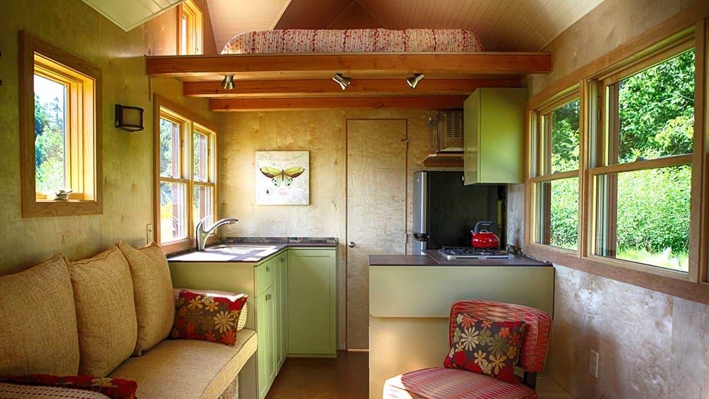 Tiny Home Designs: Plans