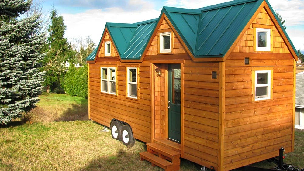 Seattle tiny homes small for all diy plans tiny house blog for Stick built home plans