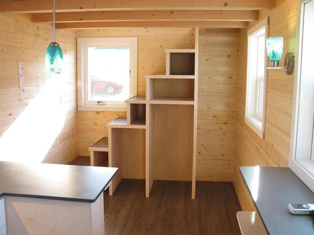 Seattle tiny homes small for all diy plans tiny house blog for Tiny house blog