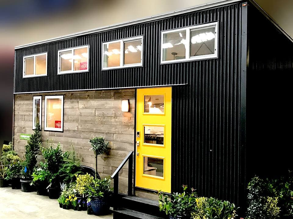 Seattle Tiny Homes Amp Small For All Diy Plans Tiny House Blog