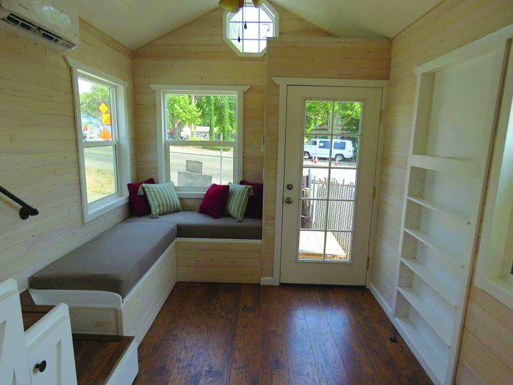 Sierra Tiny Houses Serves Sacramento And Reno With
