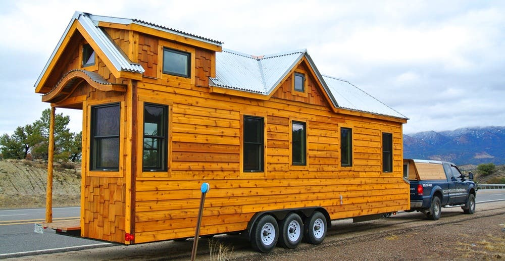 Safe Towing Of Your Tiny House (part 2)