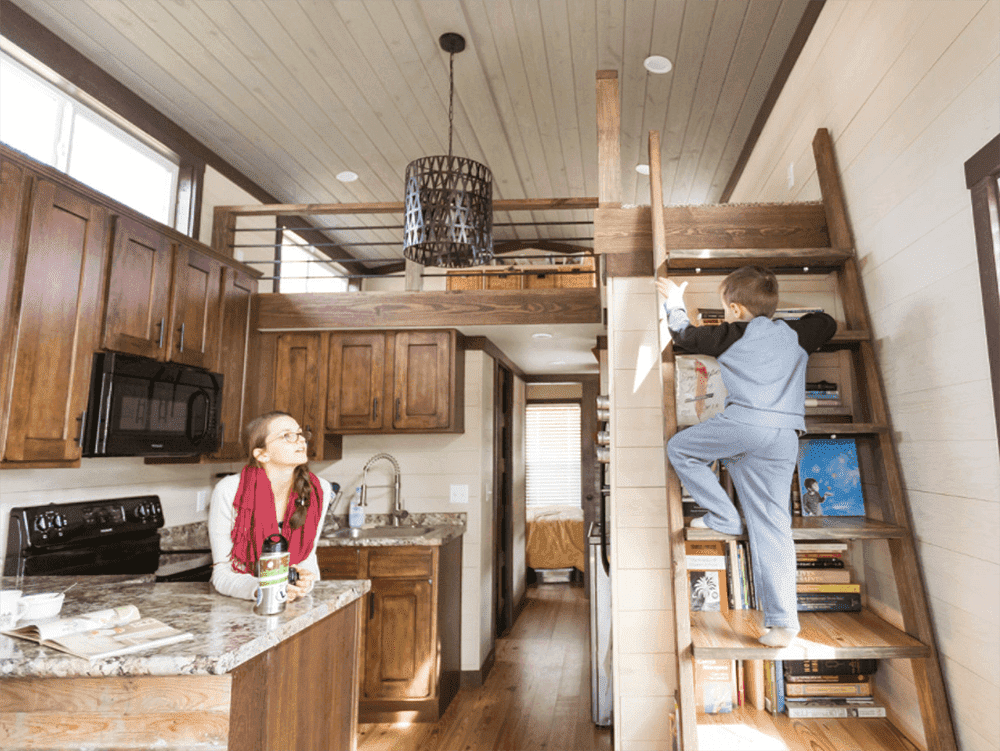 Lakeside Park Models by Clayton Homes Arriving at Tiny House