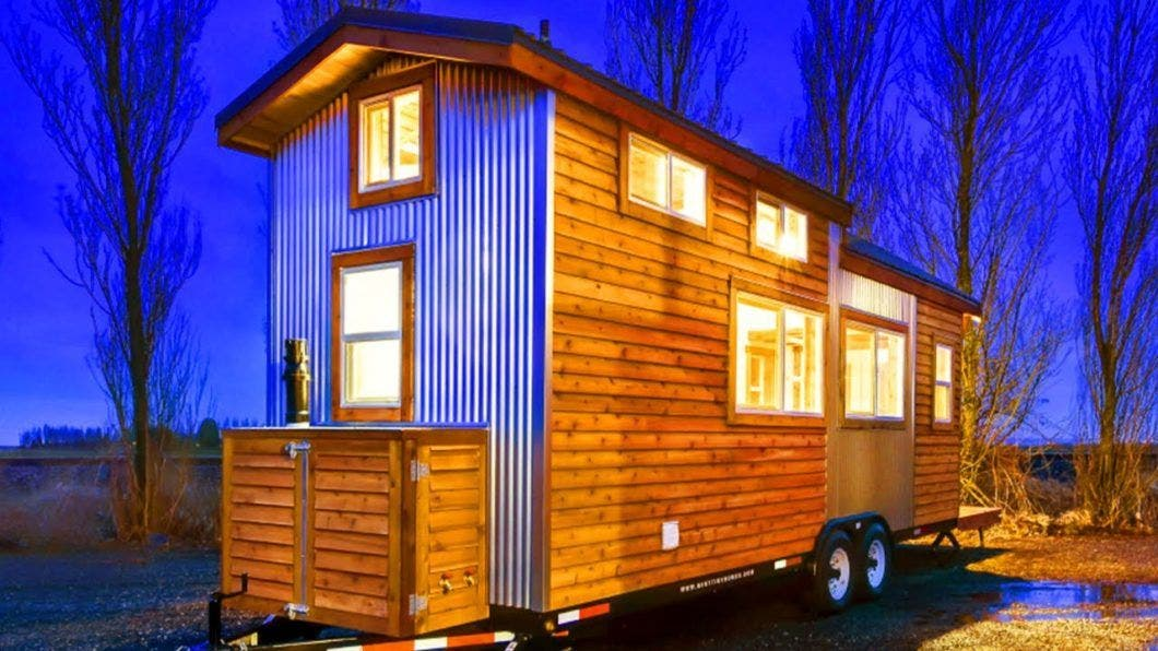 Disasters: Another reason for tiny houses and less stuff - Tiny ...