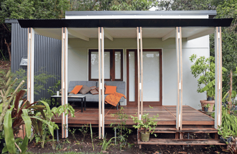 Authors Studio To Airstream 5 Best Tiny Houses On Houzz