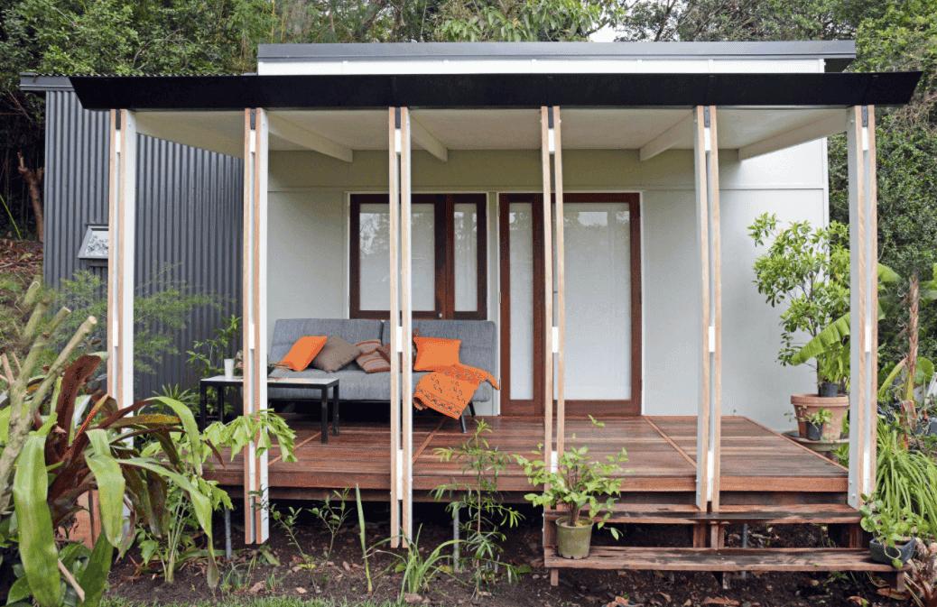 Brisbane tinyhouse houzz2 tiny house blog for Tiny house blog