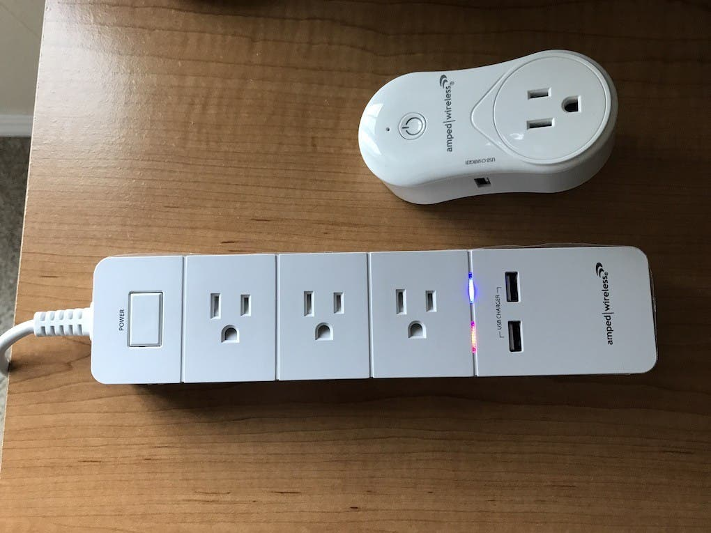 power review smart The strip