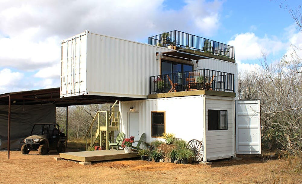 custom shipping container homes and diy show from