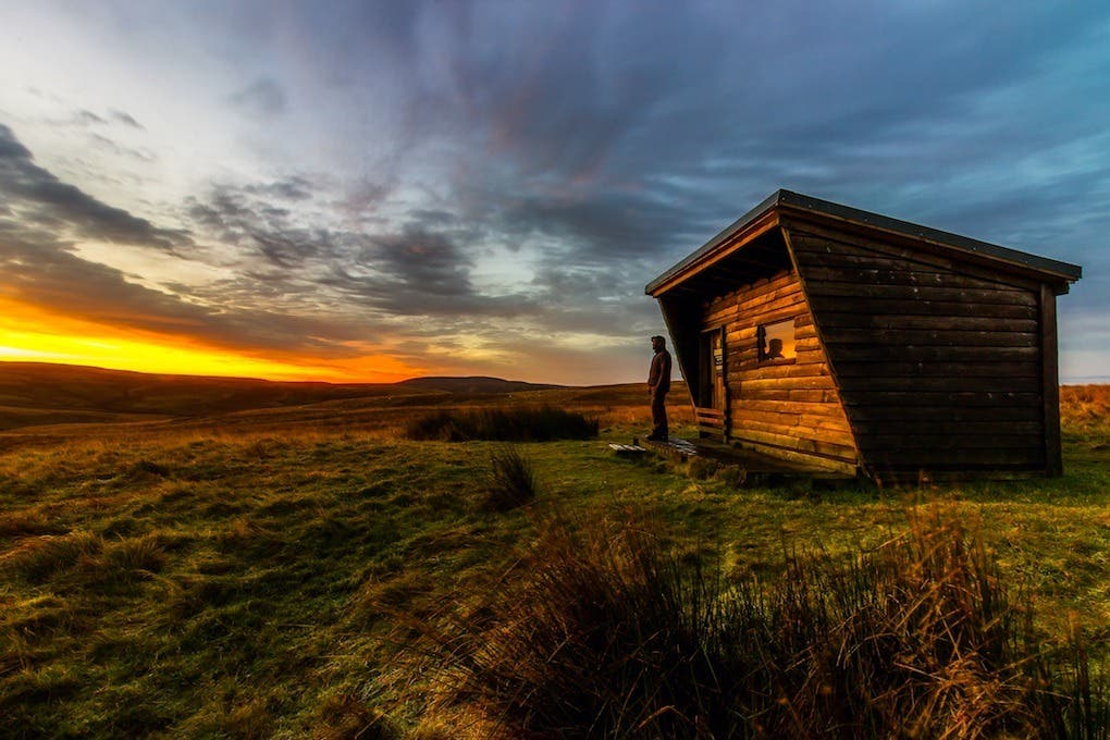 How Building A Tiny House Can Translate To Work Experience