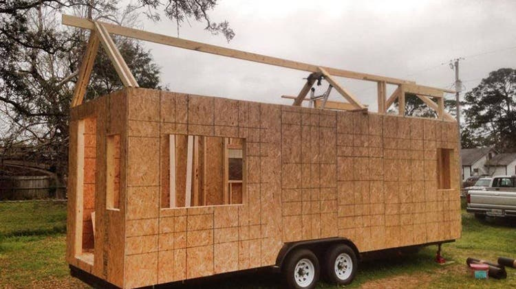 How Much Does It Really Cost To Build A Tiny House Tiny