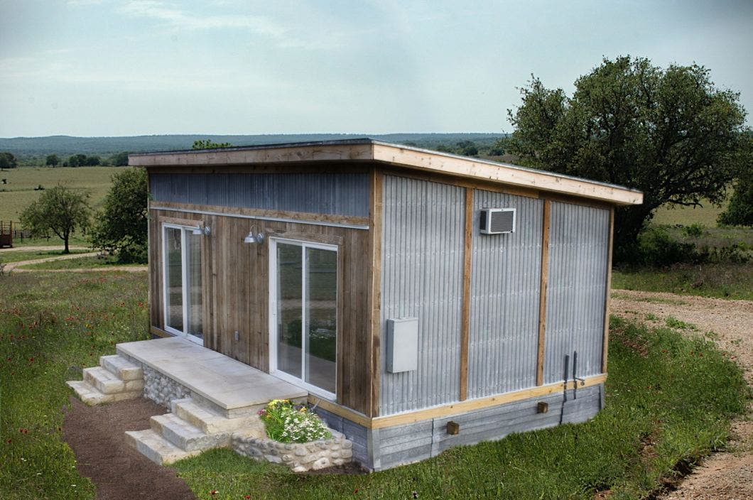 Donu0027t Have The Resources Or Time To Build This Type Of Tiny Home On Your  Own? Reclaimed Space Can Help Get You Into An Eco Friendly And Sustainable  Tiny ...