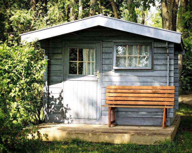 9 Ways To Make Your Tiny House Green Tiny House Blog
