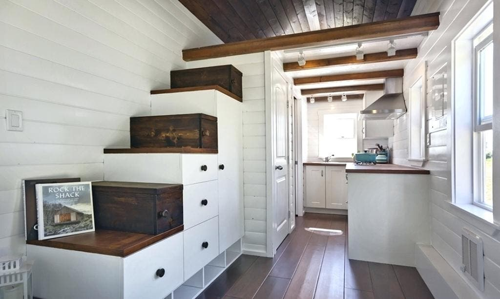 Tiny House Interior Photos Home Interiors Design Images
