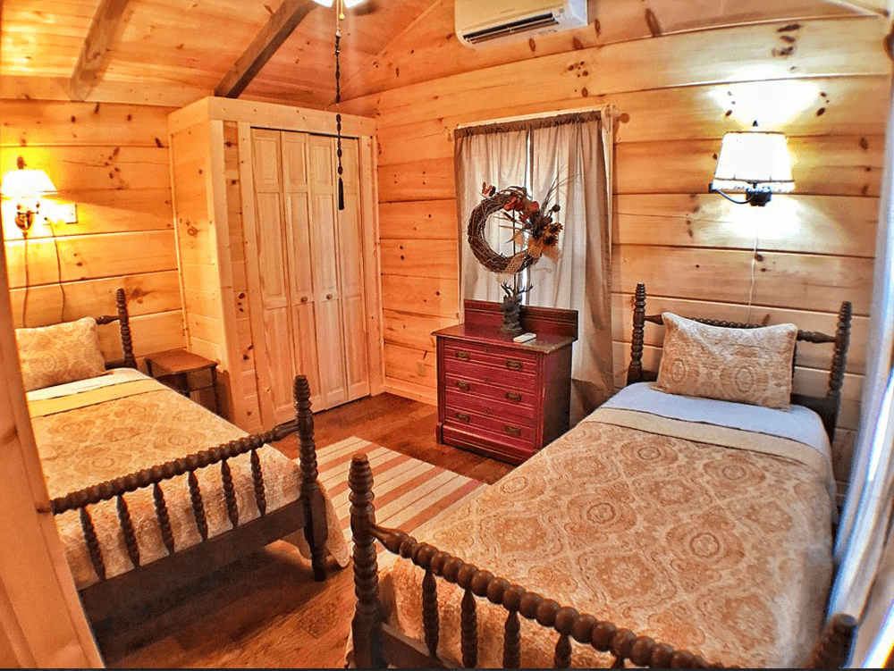 Purchase A Tiny House Or Land With Georgia S Little River Escape Tiny House Blog