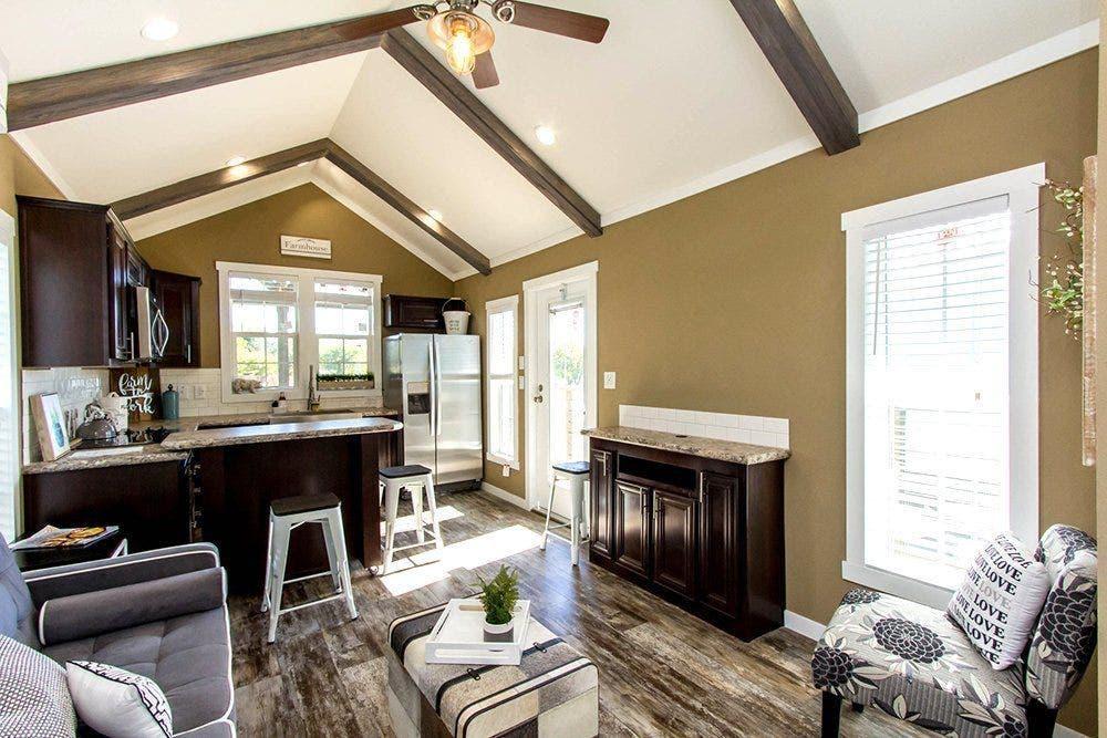 W5R Tiny Homes: 399 Square Feet for $30,000 - Tiny House Blog