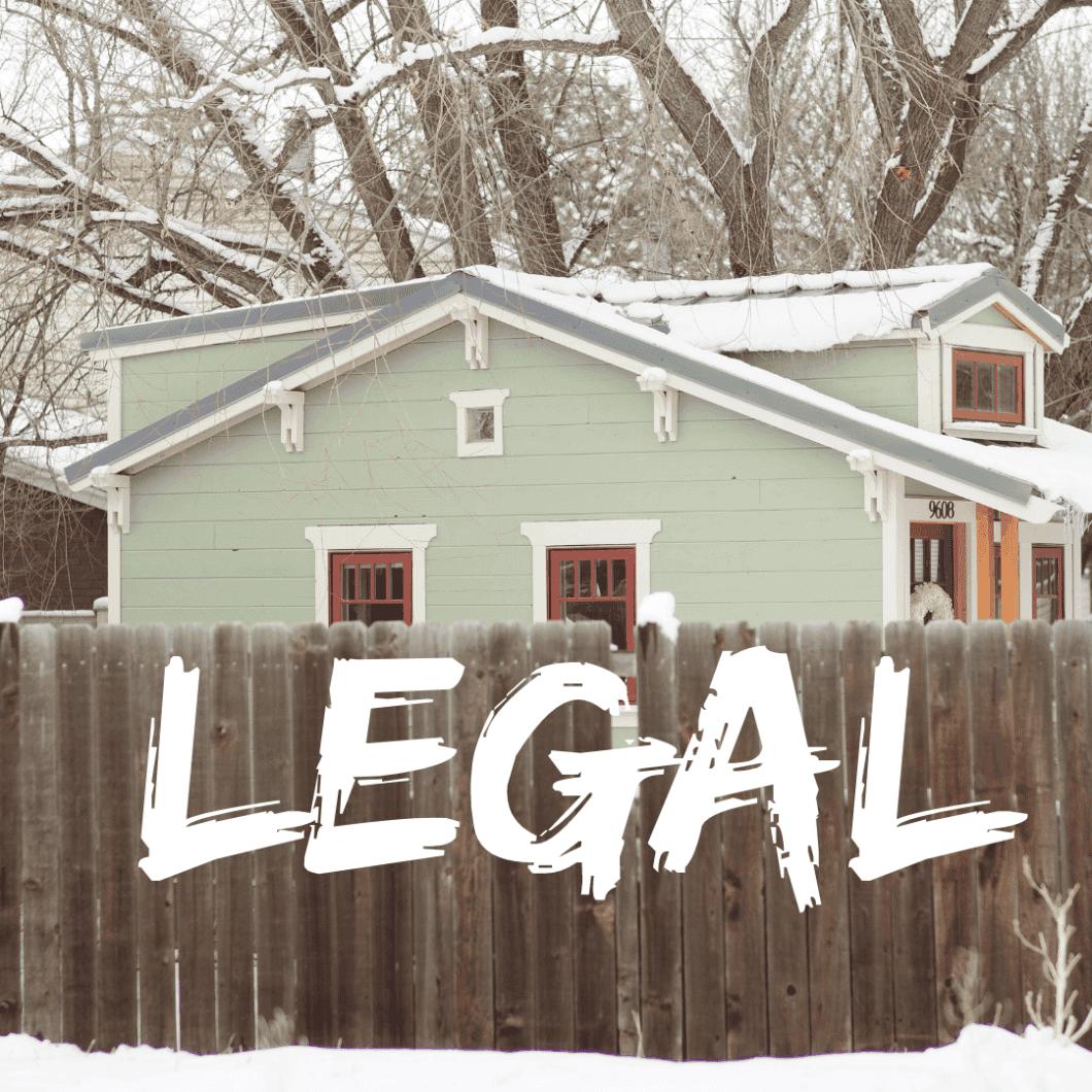 Tiny House Builders California >> Tiny Houses Now Legal In San Luis Obispo Ca Tiny House Blog