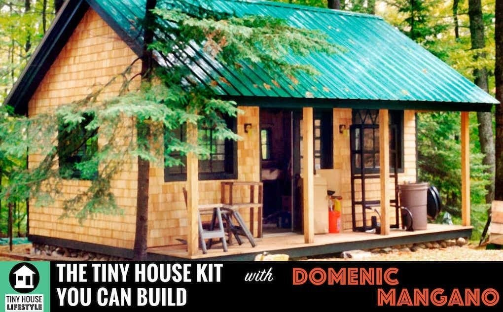 The Tiny House Kit You Can Build: Inside the Jamaica Cottage