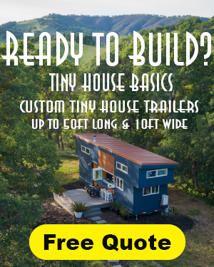 """Tiny House Basics Ad"