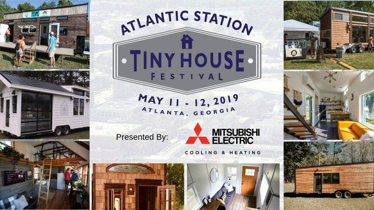Tiny House Festivals Spring 2019 Tiny House Blog