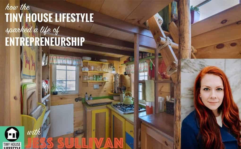 Jess Sullivan Podcastr