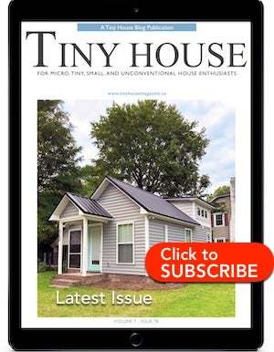 """Tiny House Magazine"