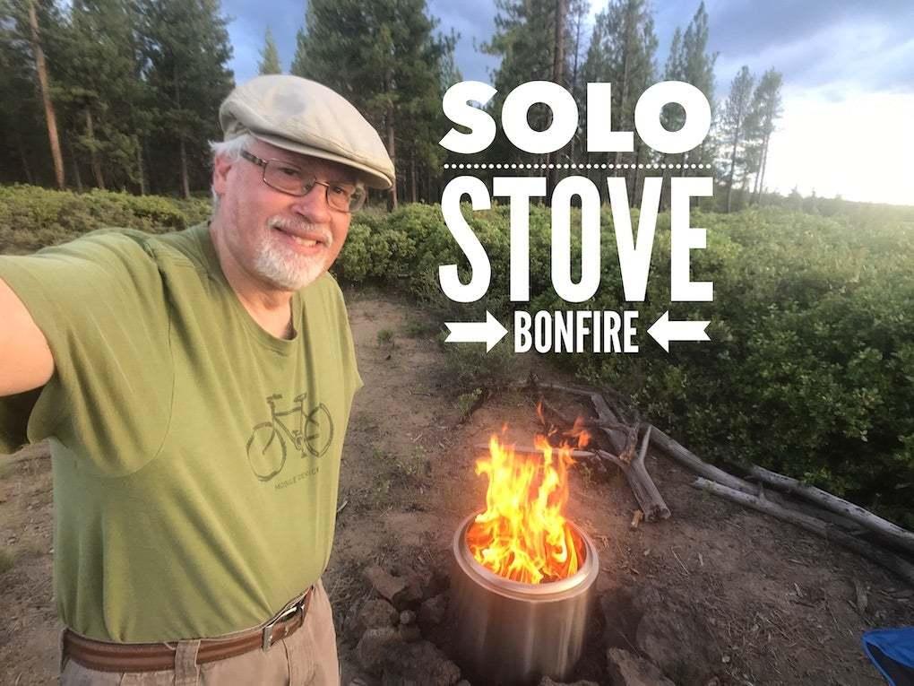 solo stove bonfire dimensions