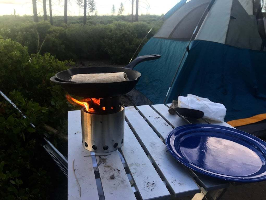 solo stove bonfire rem