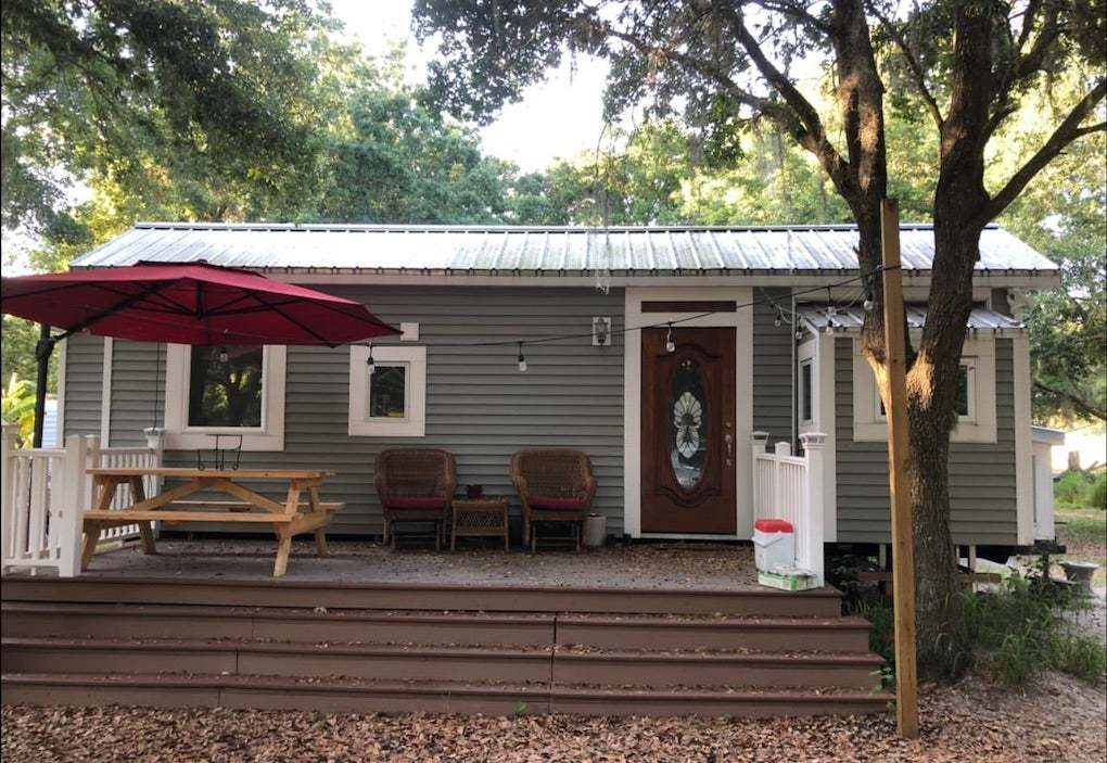 10 Tiny Houses For Sale In Florida You Can Buy Now Tiny House Blog