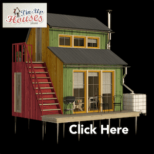 """Tiny House Plans"