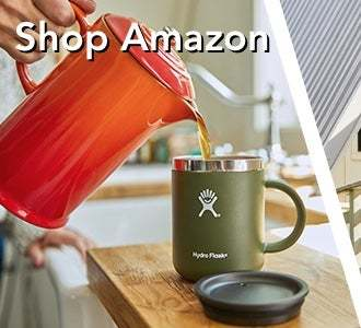 """""""Shop Amazon"""