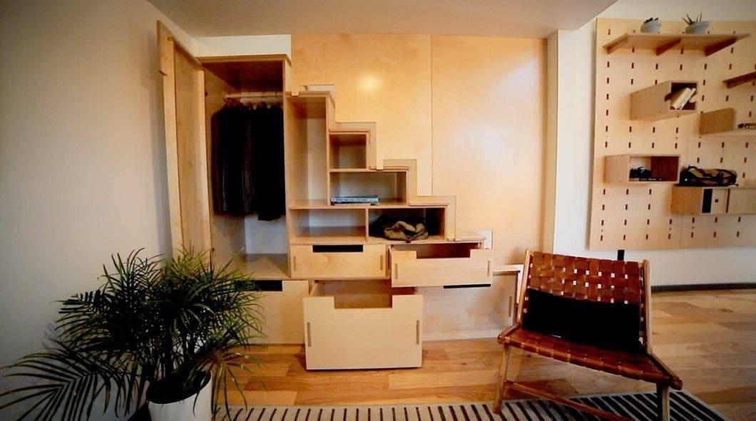 6 Simple Tiny House Storage Ideas Tiny House Blog